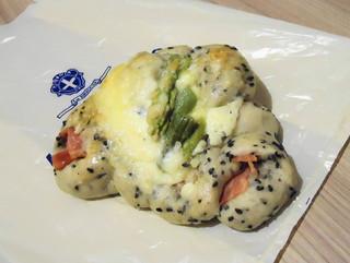 ラ ブリオッシュ - 惣菜パン(195円)