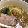 福楽 - 料理写真:ラーメン