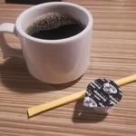 なか屋 - コーヒー