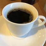 カフェ ヴァーチュ - ブレンドコーヒー
