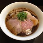 97087177 - 特製醤油らぁ麺