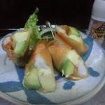 旬魚菜 まん海 - 料理写真: