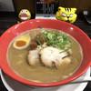 麺蔵ひの屋 - 料理写真:鶏醤油ラーメン700円(税込)
