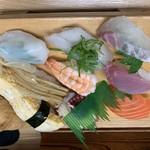 和歌寿司 -