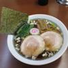 中華蕎麦 丸め - 料理写真: