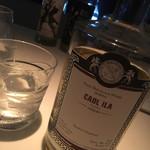 BAR PARTAGE -