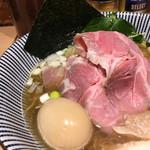 寿製麺 よしかわ 西台駅前店 -
