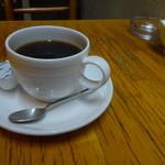 モーニングトマト - 水出しコーヒー