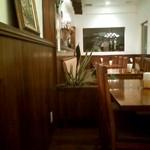 ベーカリーレストラン ヤシマ -