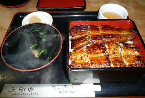 うなぎ料理 古座川(串本/和食)   ホットペッパーグルメ