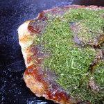 もちづき - 料理写真:豚玉 450円