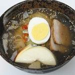 焼肉 牛皇 - 韓国風冷麺