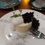 97101673 - レアチーズケーキ