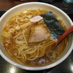 中華蕎麦 金魚
