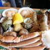 能登食祭市場 - 料理写真:2980円セット