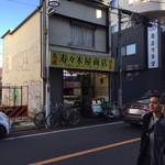 寿々木屋商店 -