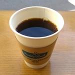 フレディレック・ウォッシュサロン トーキョー - ブレンドコーヒー