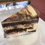 森のケーキ屋 - 料理写真: