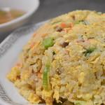 中国料理 満海 -