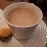 ブノワ - コーヒー