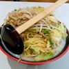 博多どんたく - 料理写真:博多どんたく@さがみ野 Aチャンポン(900円)