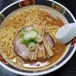 味の万雷 - 料理写真:正油 650円