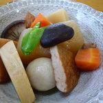 八洋 - 田舎煮