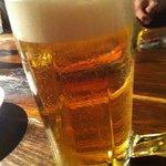まんてん - 生ビール♪