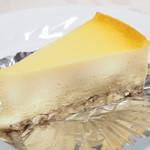 アフターアワーズ - チーズケーキ