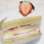 アフターアワーズ - ショートケーキ
