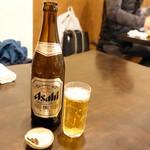 蒼凛 - 瓶ビール