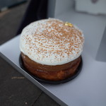 Pâtisserie au fil du jour  - 料理写真: