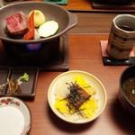 富士レークホテル - 料理写真: