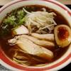 串かつ・おでん 楽 - 料理写真:中華そば