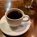 カフェ・ド・ランブル - ブレンドコーヒーNo.2 カフェ・ノワール