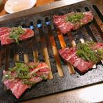 焼肉リゾートハワイ -