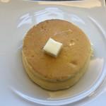 大江ノ郷テラス - パンケーキです