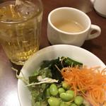 口福炒飯楼 -