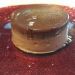 エミリア - チョコレートのムース