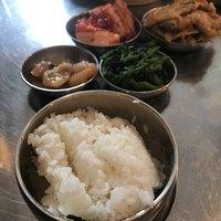 韓国料理 OMONI-
