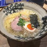 麺処 がほうじん - 料理写真: