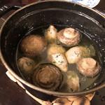 97132124 - 広島産牡蠣のアヒージョ
