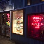 ババ・ガンプ・シュリンプ 東京 - お店の外観