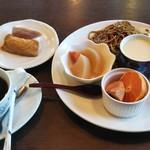 コナ カフェ - 結構なボリューム