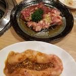 肉のスタミナ屋 -