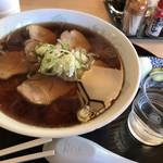 山びこ食堂 - 料理写真:
