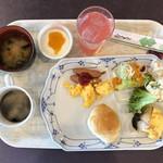 生簀料理 満珠 - 料理写真:軽く
