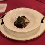八甲田ホテル - 料理写真: