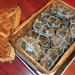 花彫酒家 - 上海蟹入荷