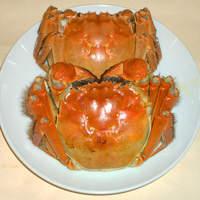 花彫酒家 - 上海蟹